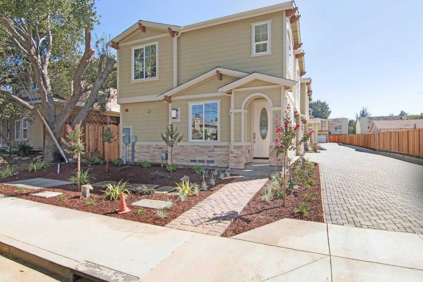 $1,198,888 - 3Br/3Ba -  for Sale in Campbell