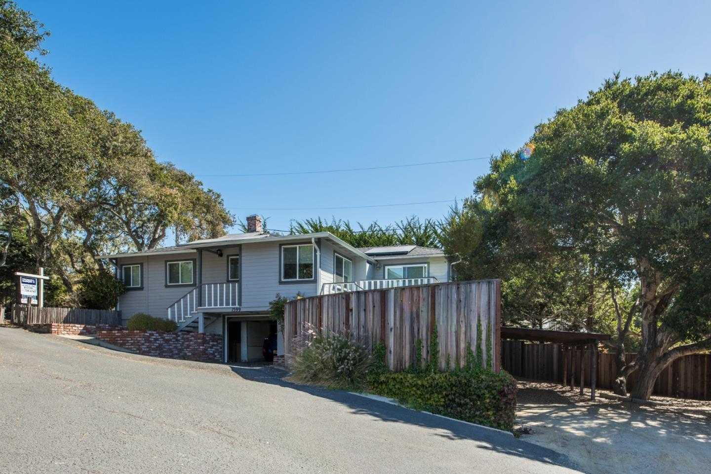 $799,000 - 2Br/1Ba -  for Sale in Monterey
