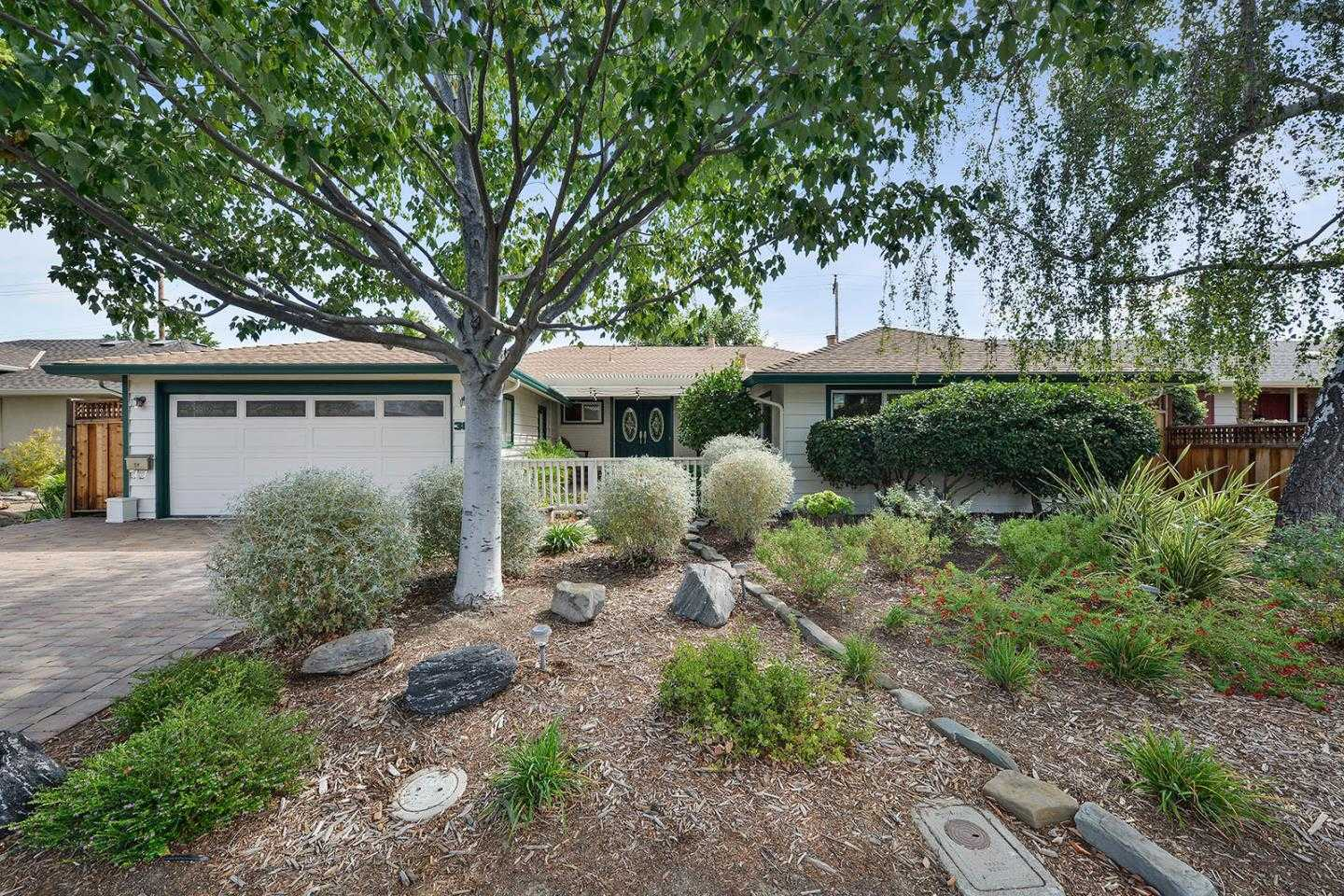 $1,699,000 - 3Br/3Ba -  for Sale in Santa Clara