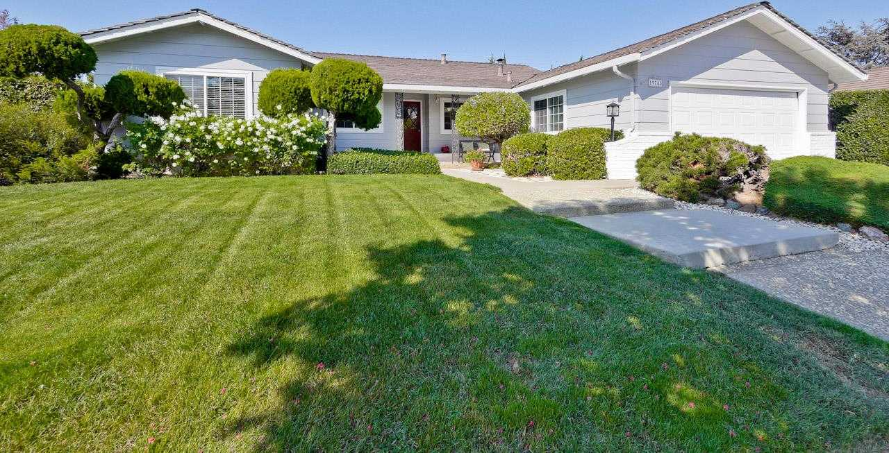 $1,788,000 - 4Br/2Ba -  for Sale in Cupertino