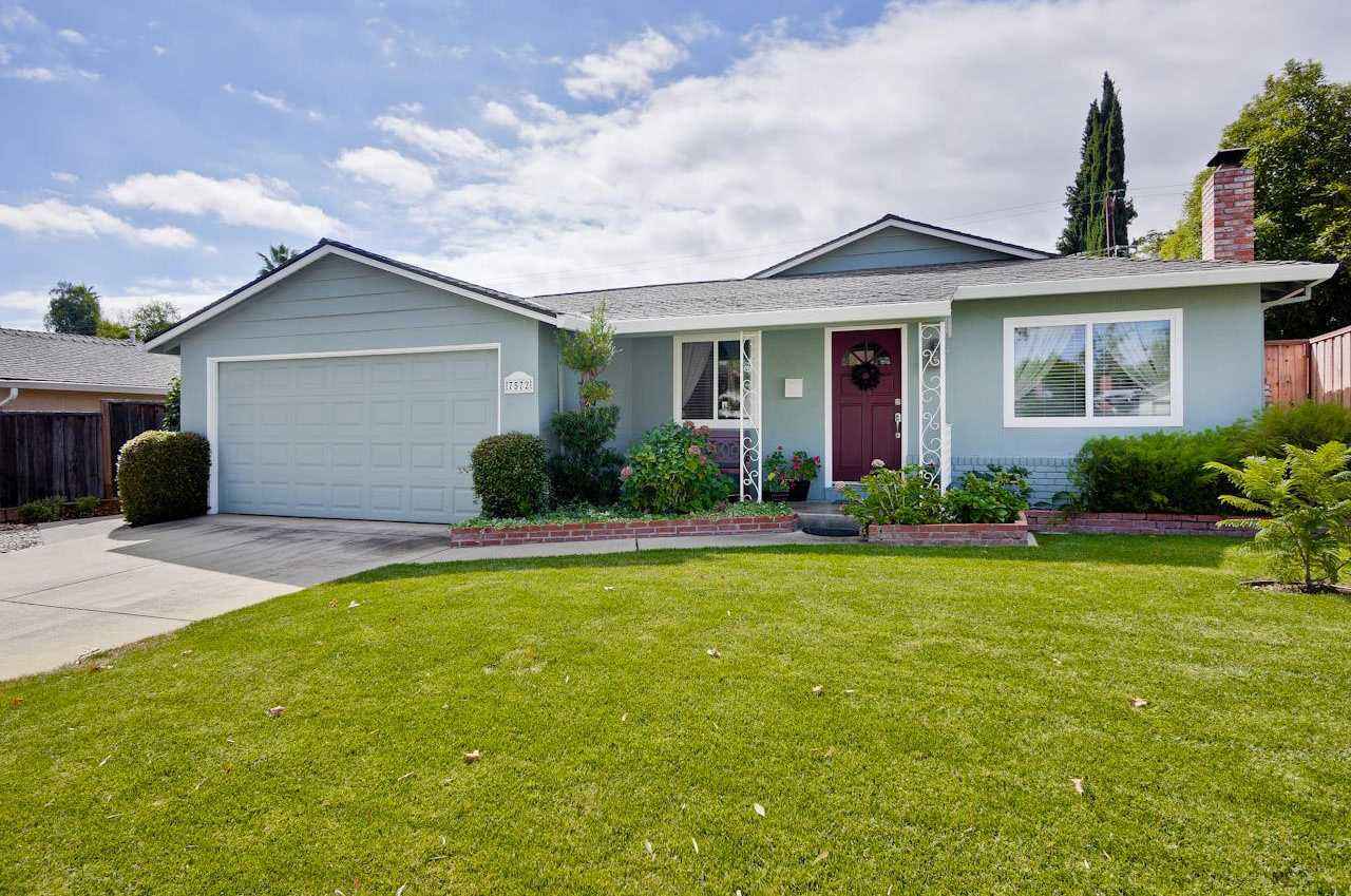 $1,499,000 - 3Br/2Ba -  for Sale in Cupertino