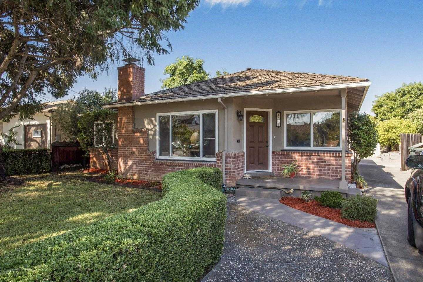 $1,499,000 - 3Br/1Ba -  for Sale in Sunnyvale