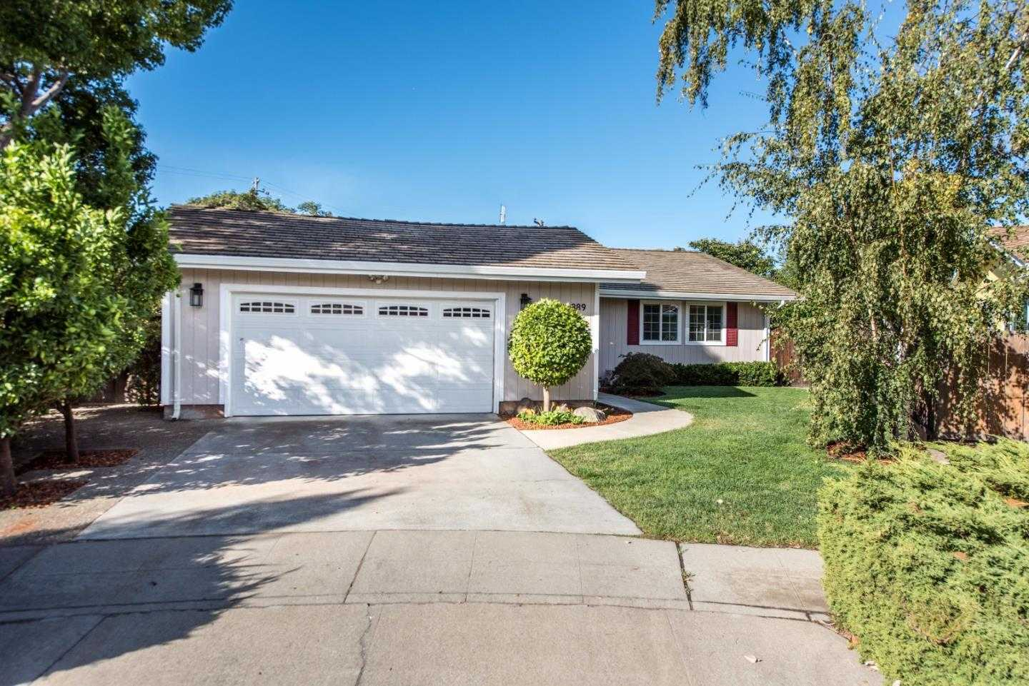 $1,899,000 - 3Br/2Ba -  for Sale in Sunnyvale