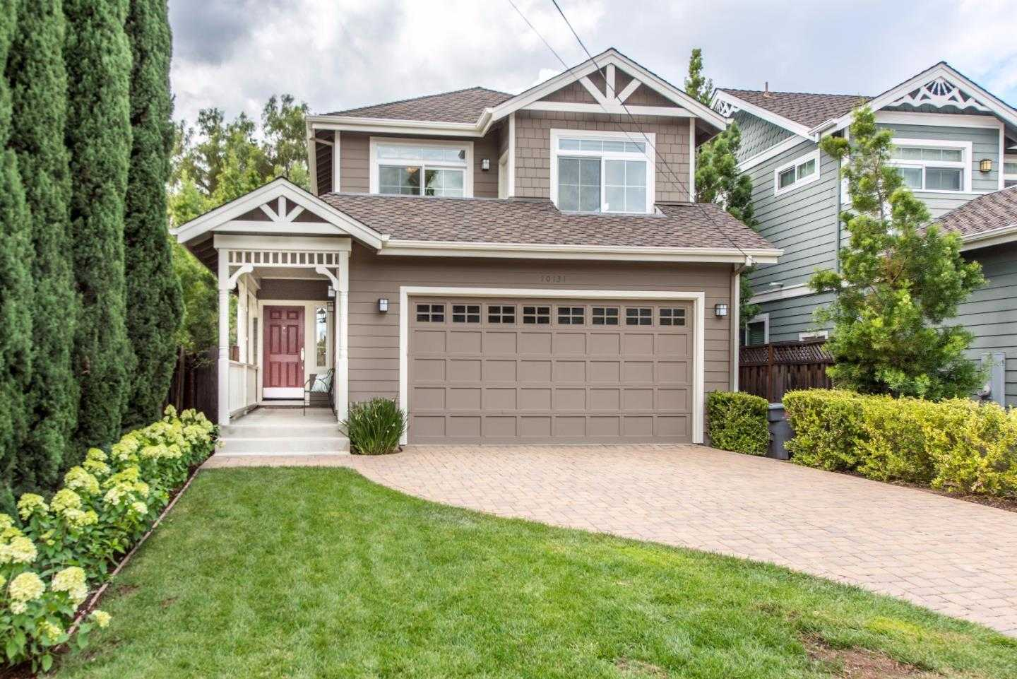 $1,788,000 - 4Br/3Ba -  for Sale in Cupertino
