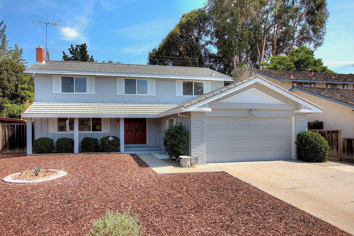 $1,999,000 - 5Br/3Ba -  for Sale in San Jose