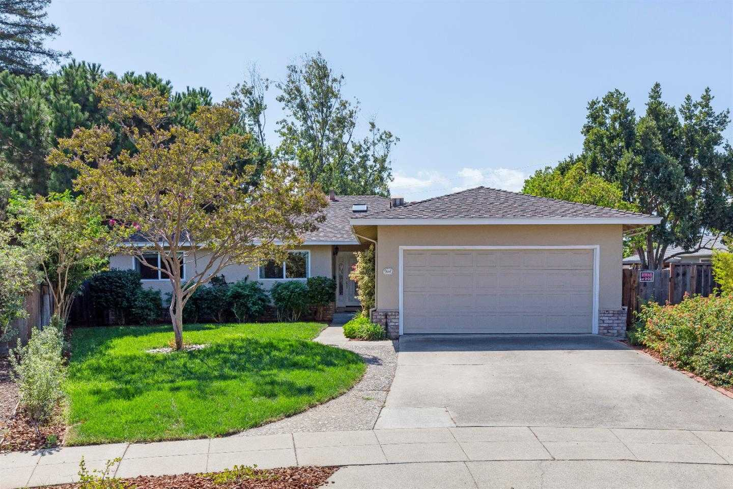 $1,998,000 - 3Br/4Ba -  for Sale in Sunnyvale