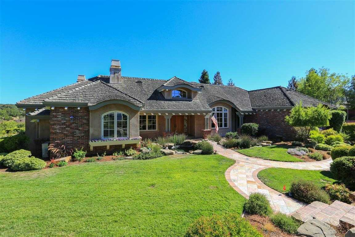 $7,998,000 - 6Br/7Ba -  for Sale in Los Altos Hills