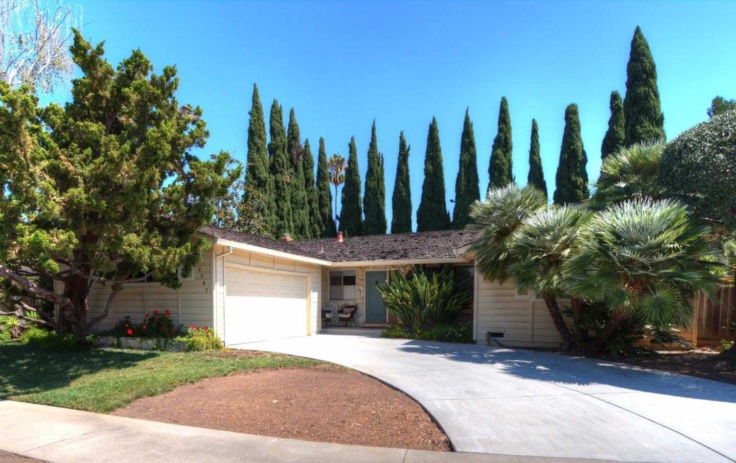 $1,700,000 - 4Br/2Ba -  for Sale in Cupertino