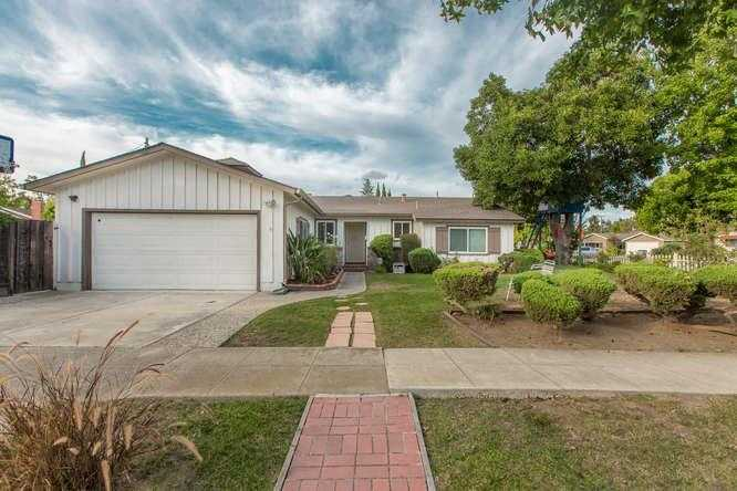 $1,388,888 - 3Br/2Ba -  for Sale in San Jose