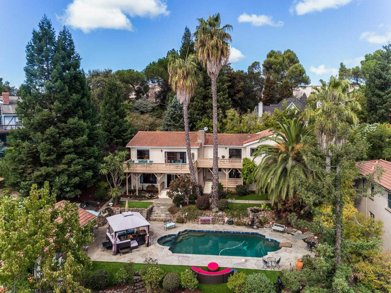 $2,588,888 - 5Br/4Ba -  for Sale in Redwood City