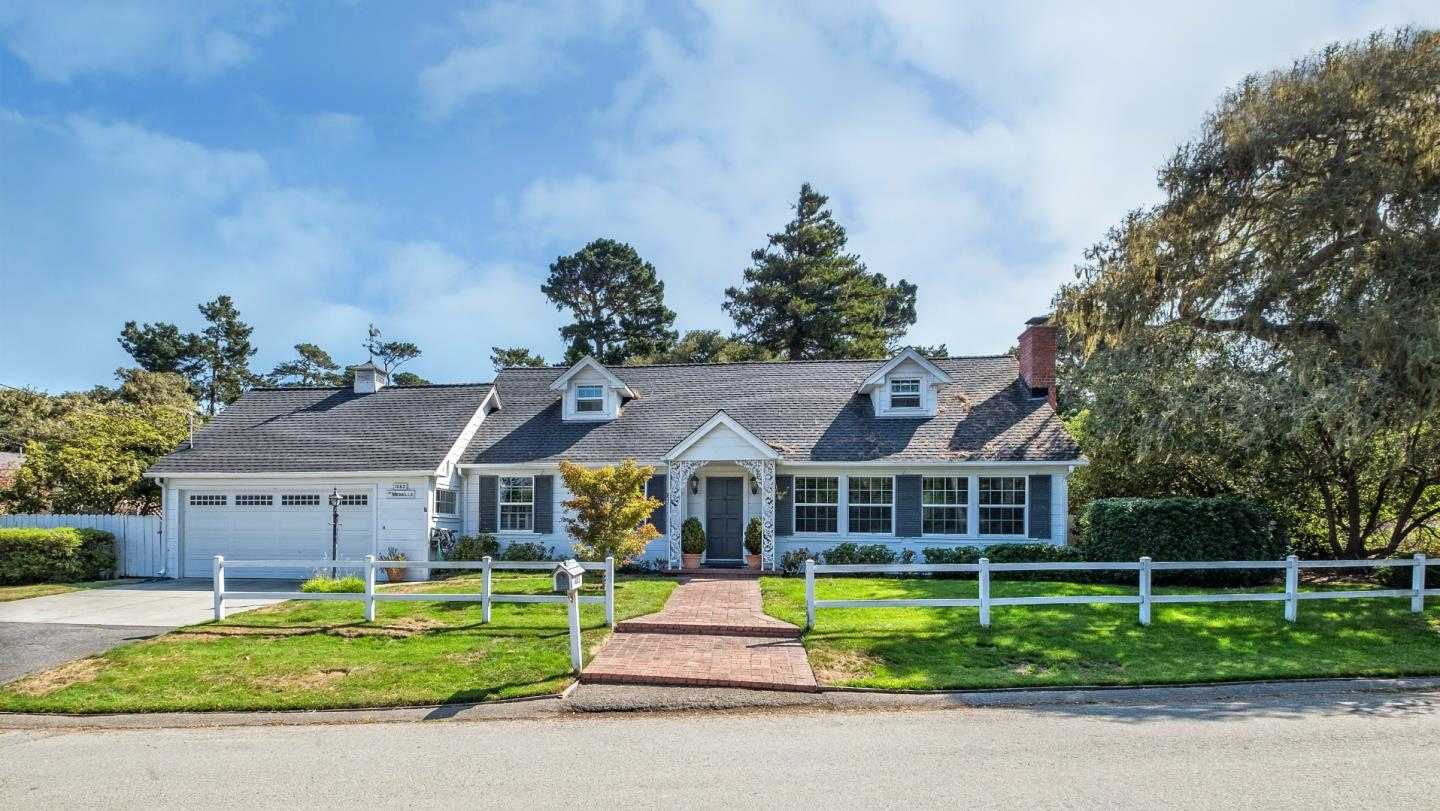 $1,125,000 - 4Br/3Ba -  for Sale in Pebble Beach