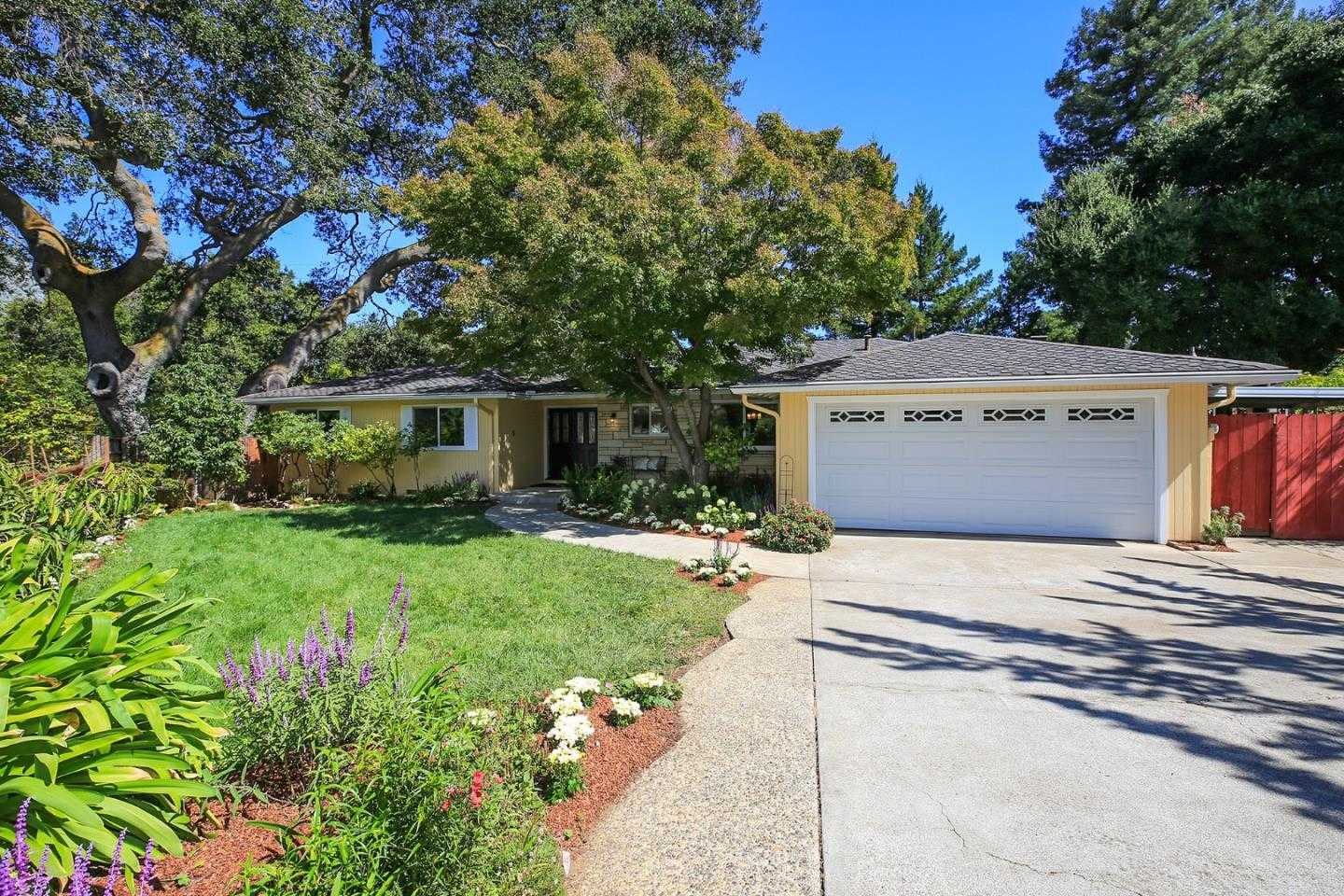 3 Hampton CT LOS ALTOS, CA 94022