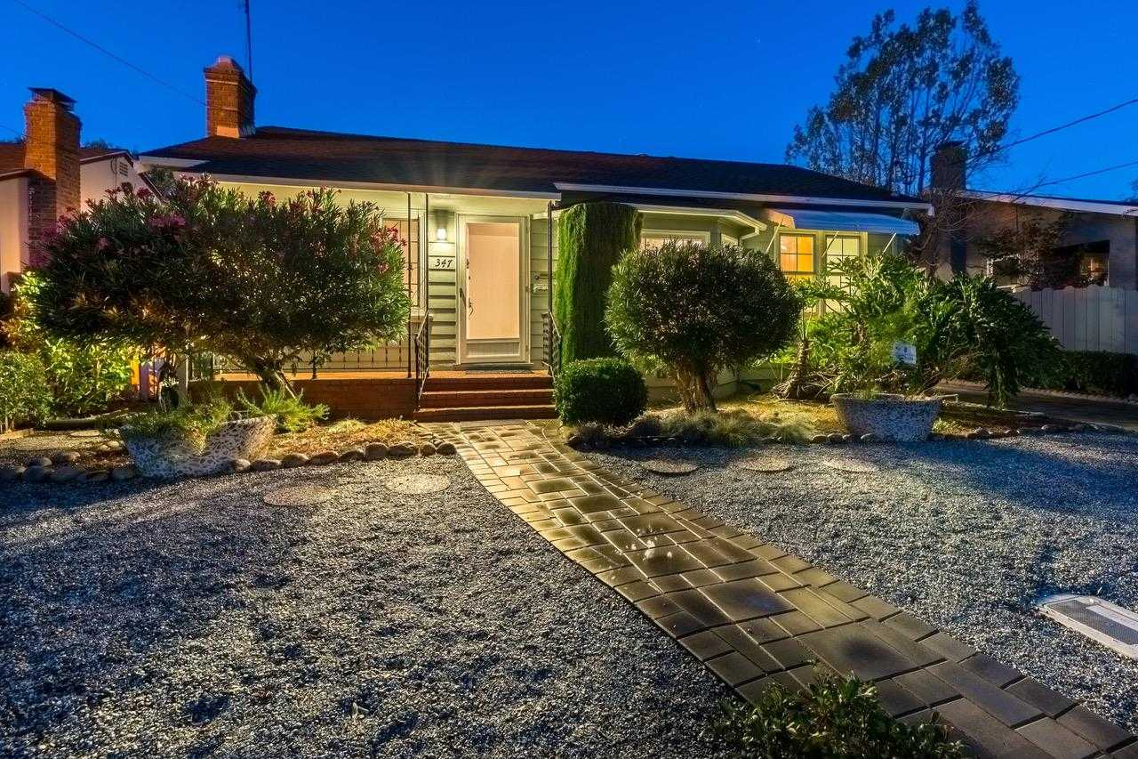 $1,499,000 - 3Br/2Ba -  for Sale in Redwood City