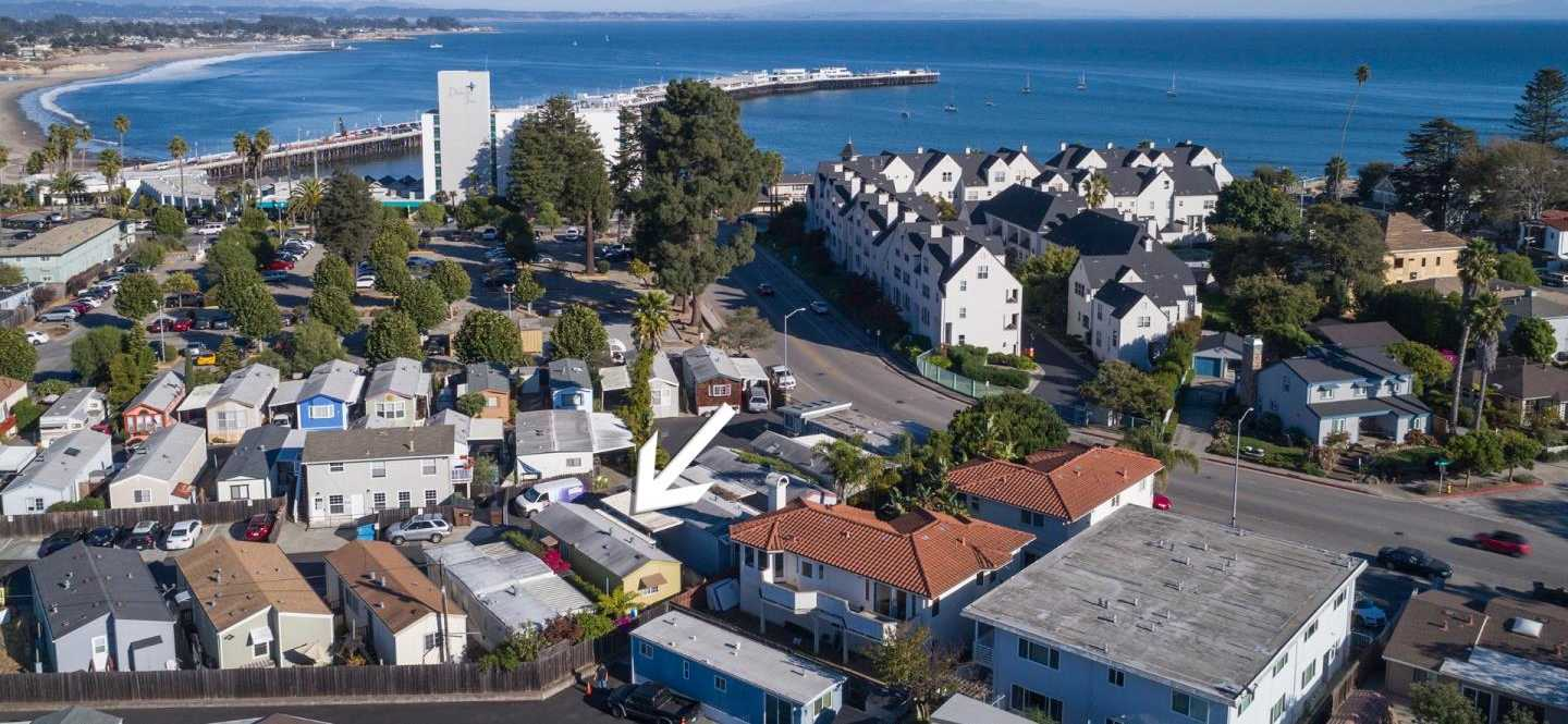 $149,000 - 1Br/1Ba -  for Sale in Santa Cruz