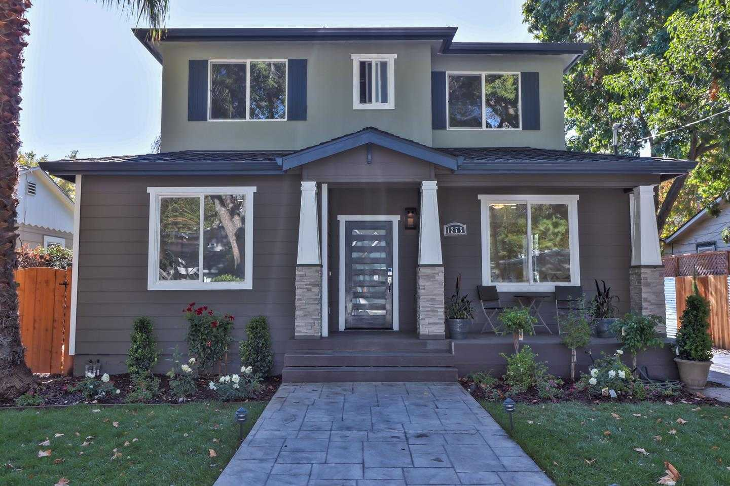$1,899,800 - 5Br/4Ba -  for Sale in San Jose