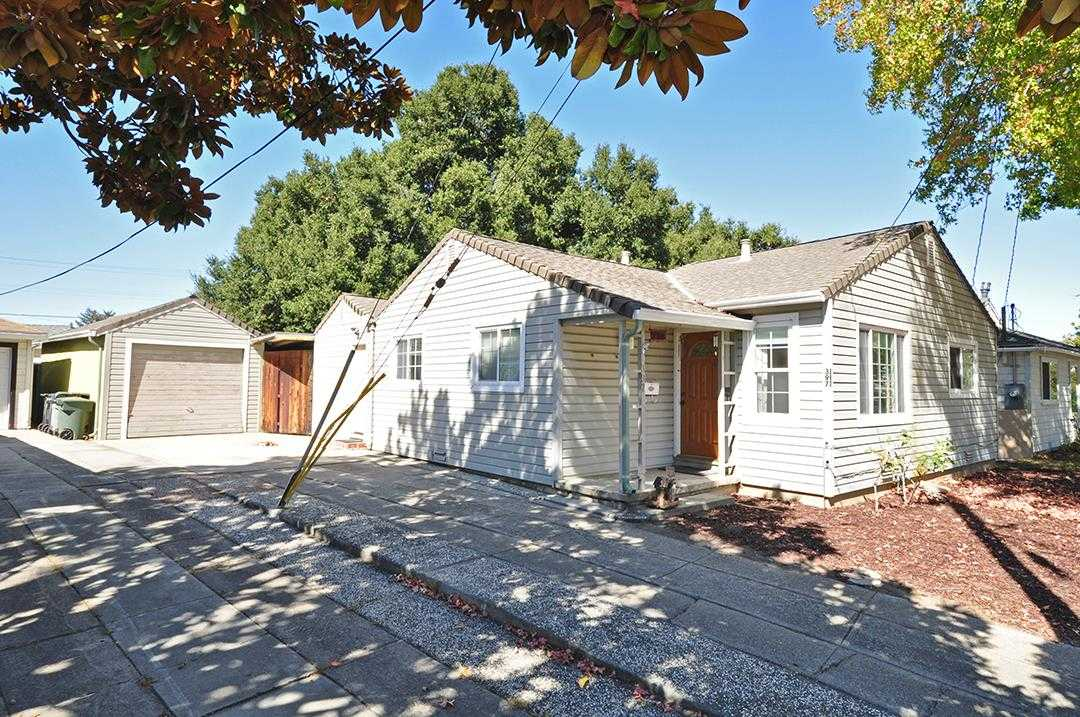 $1,599,000 - 3Br/1Ba -  for Sale in Sunnyvale