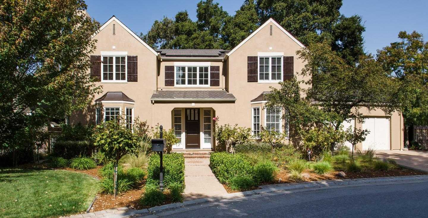 $4,395,000 - 5Br/5Ba -  for Sale in Menlo Park