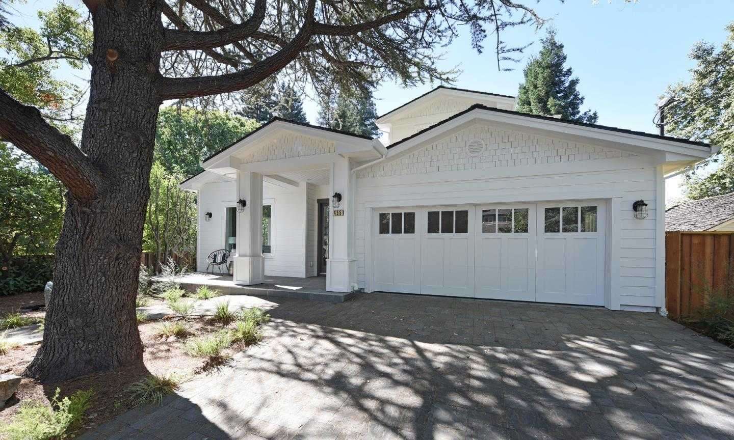 $6,749,000 - 5Br/7Ba -  for Sale in Menlo Park