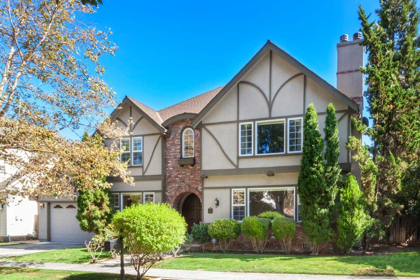 $2,288,888 - 5Br/3Ba -  for Sale in San Jose