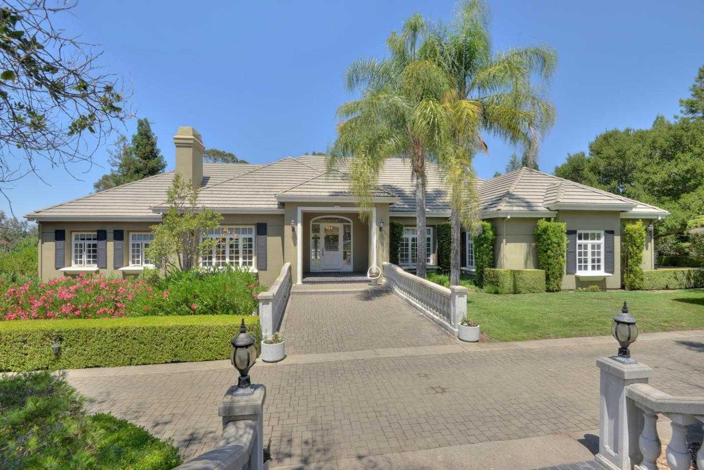 $4,995,000 - 5Br/6Ba -  for Sale in Los Gatos
