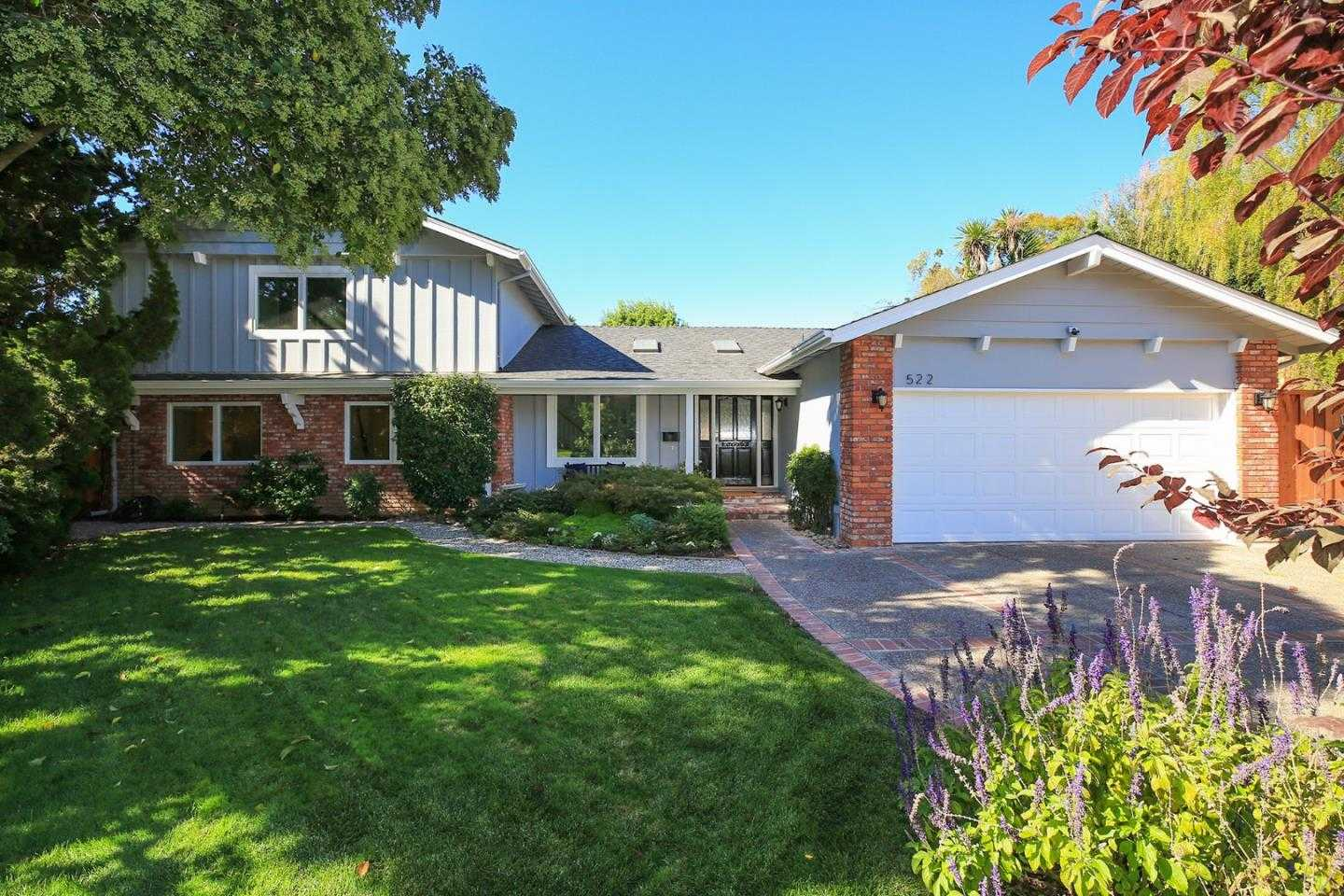 522 Chesley CT MOUNTAIN VIEW, CA 94040