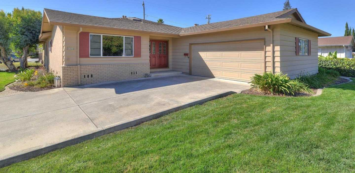 $1,798,000 - 3Br/3Ba -  for Sale in Sunnyvale