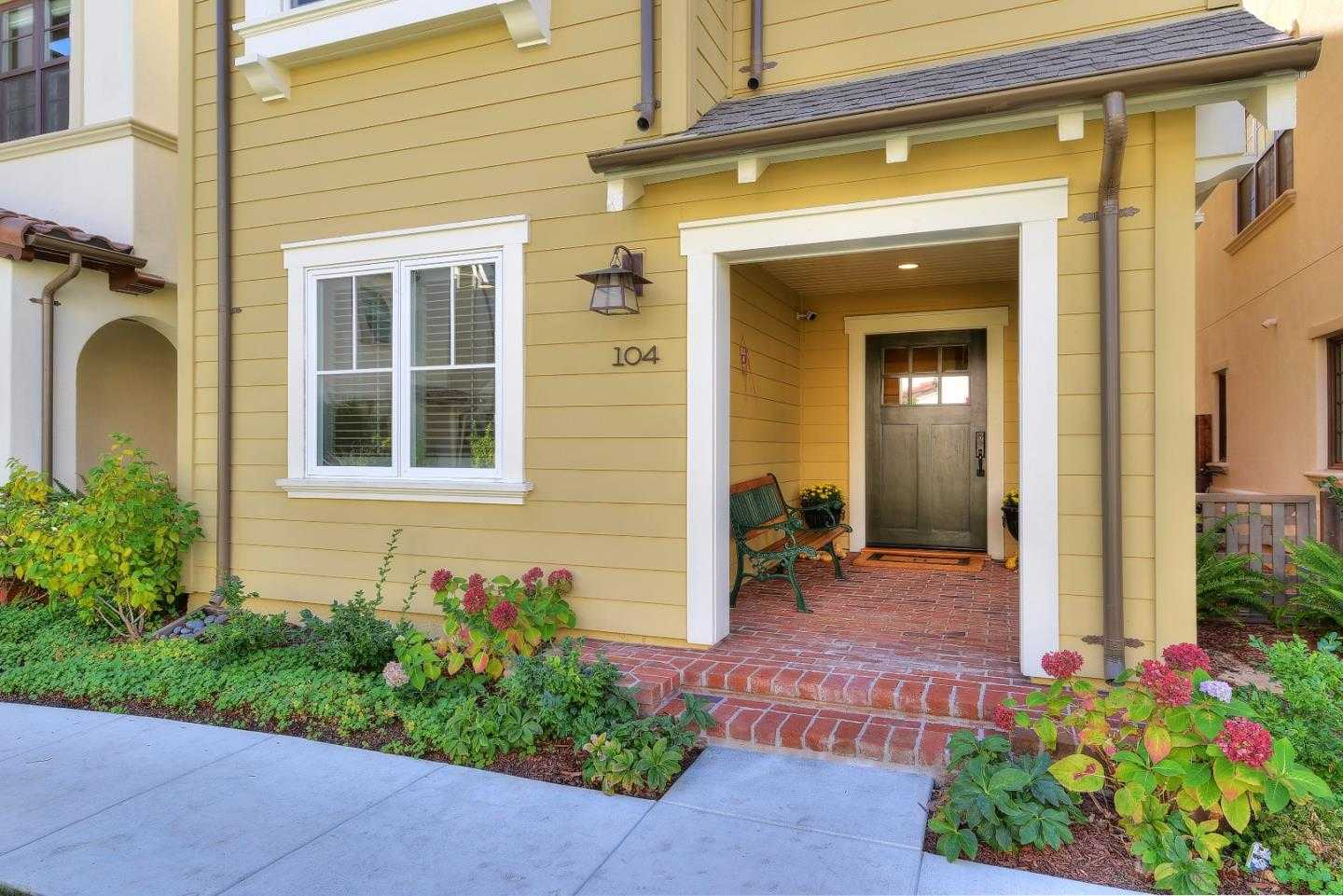 $1,890,000 - 4Br/4Ba -  for Sale in Mountain View