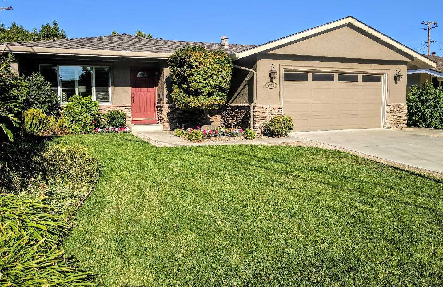 $1,599,000 - 3Br/2Ba -  for Sale in San Jose