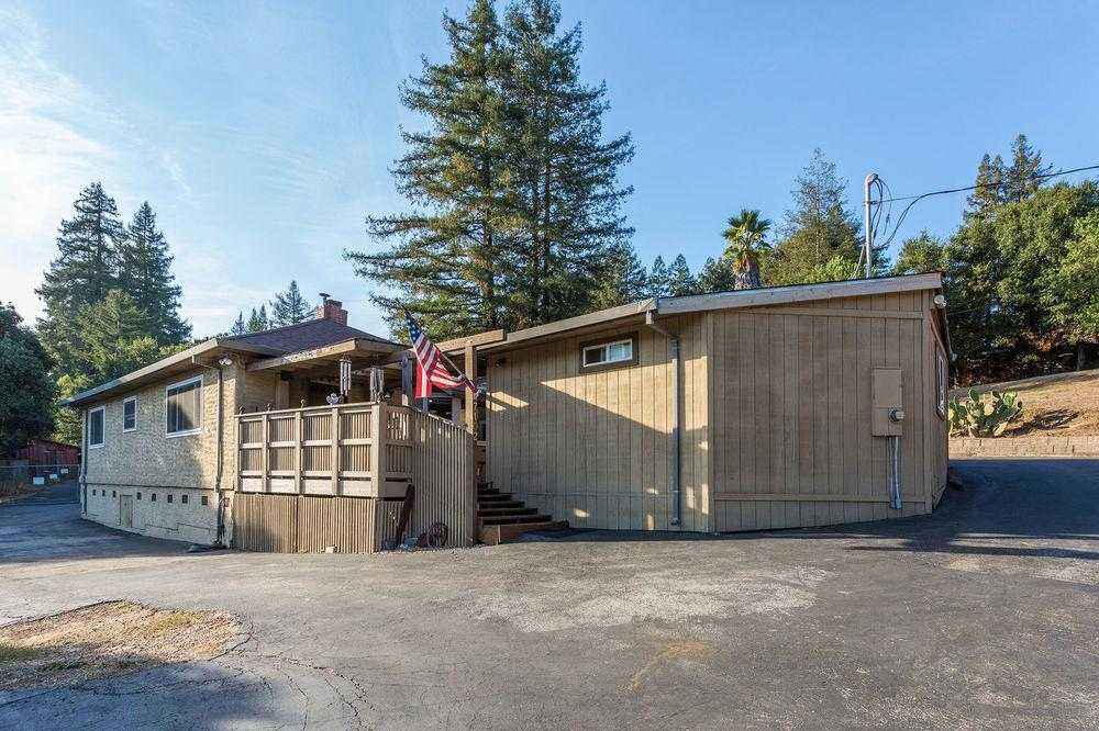 $825,000 - 2Br/1Ba -  for Sale in Scotts Valley
