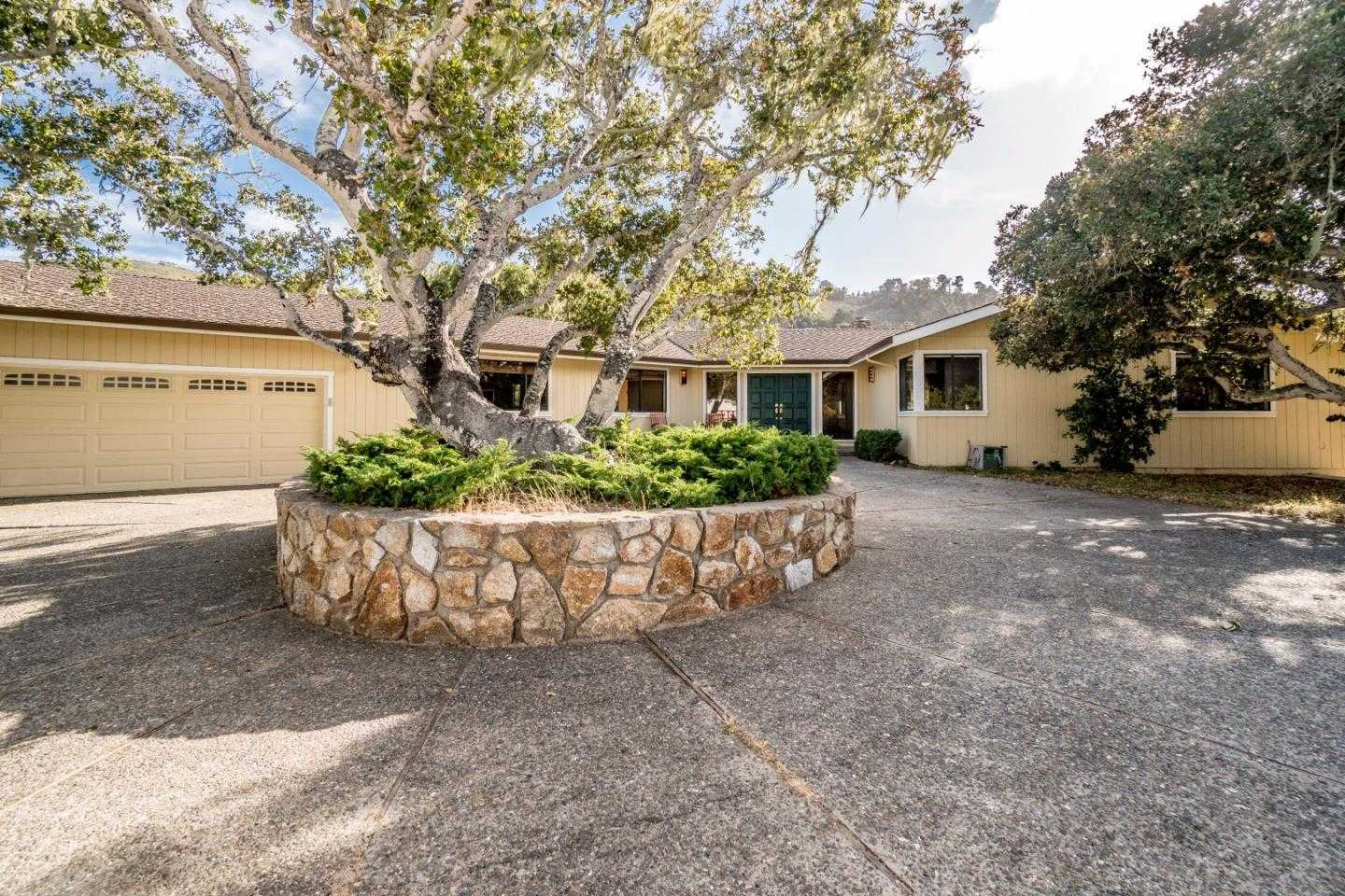 $999,000 - 3Br/3Ba -  for Sale in Monterey