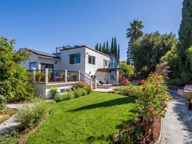 $2,295,000 - 4Br/2Ba -  for Sale in Redwood City