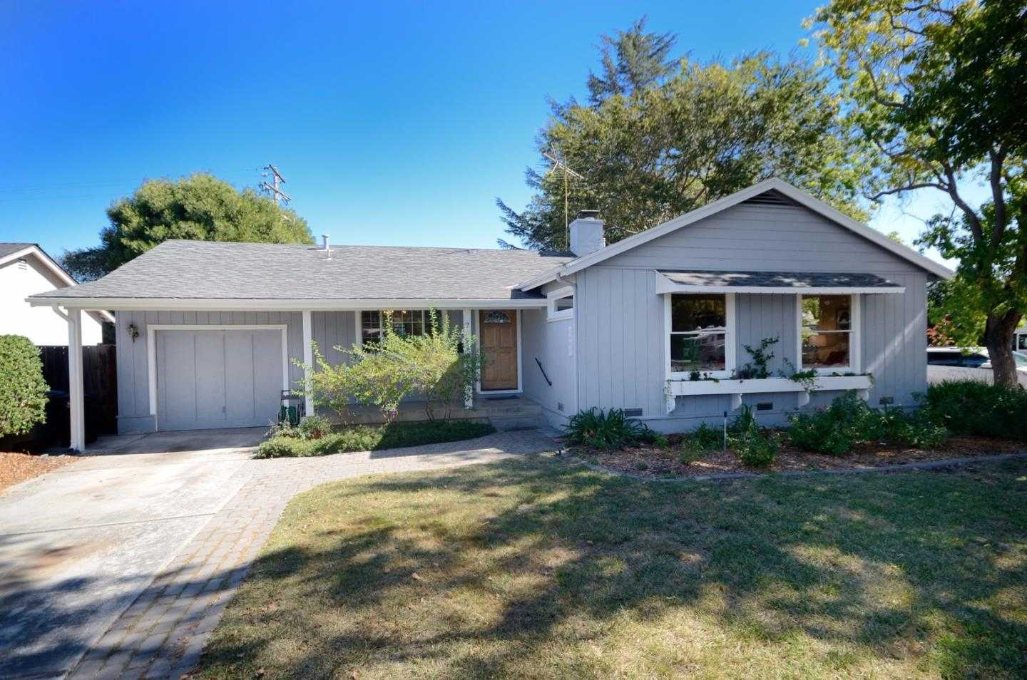 $1,288,000 - 3Br/1Ba -  for Sale in Redwood City