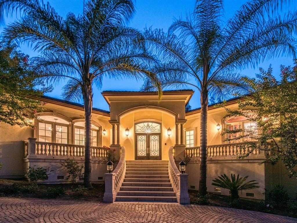 $5,498,000 - 6Br/9Ba -  for Sale in Los Gatos