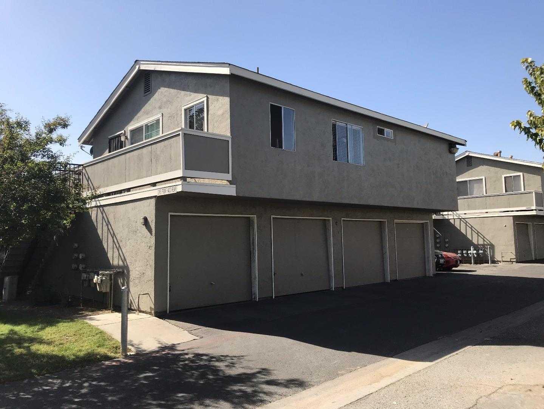 1395 McQuesten Dr Apt D San Jose, CA 95122