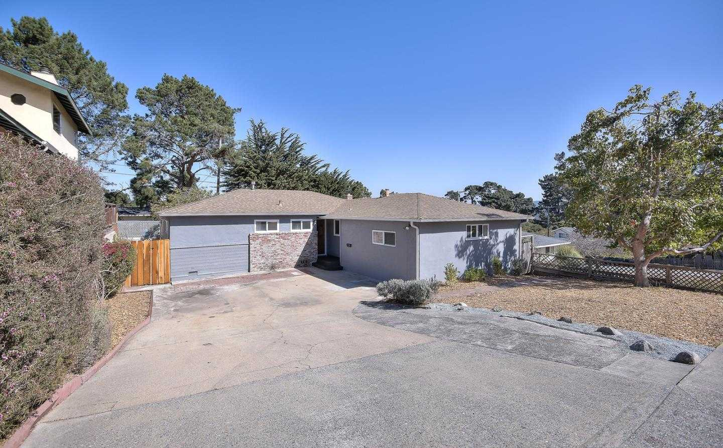 $778,000 - 3Br/2Ba -  for Sale in Monterey