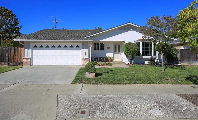$1,799,000 - 4Br/2Ba -  for Sale in Sunnyvale