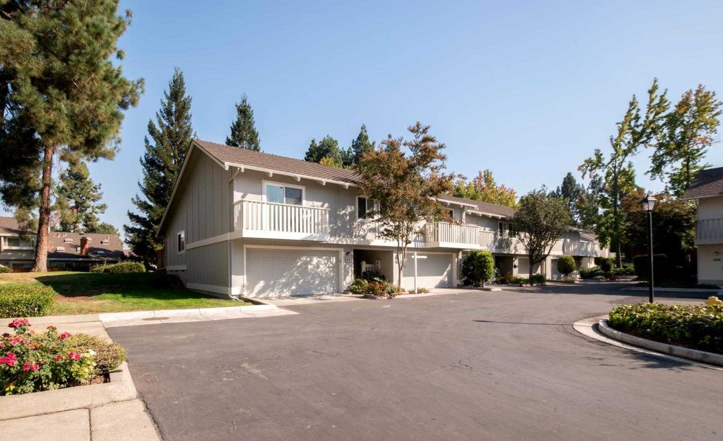 $988,888 - 2Br/2Ba -  for Sale in Cupertino