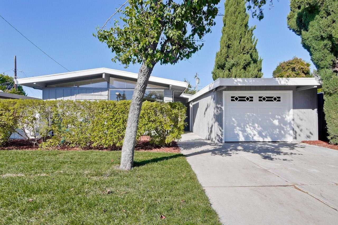 $1,399,000 - 3Br/2Ba -  for Sale in Cupertino