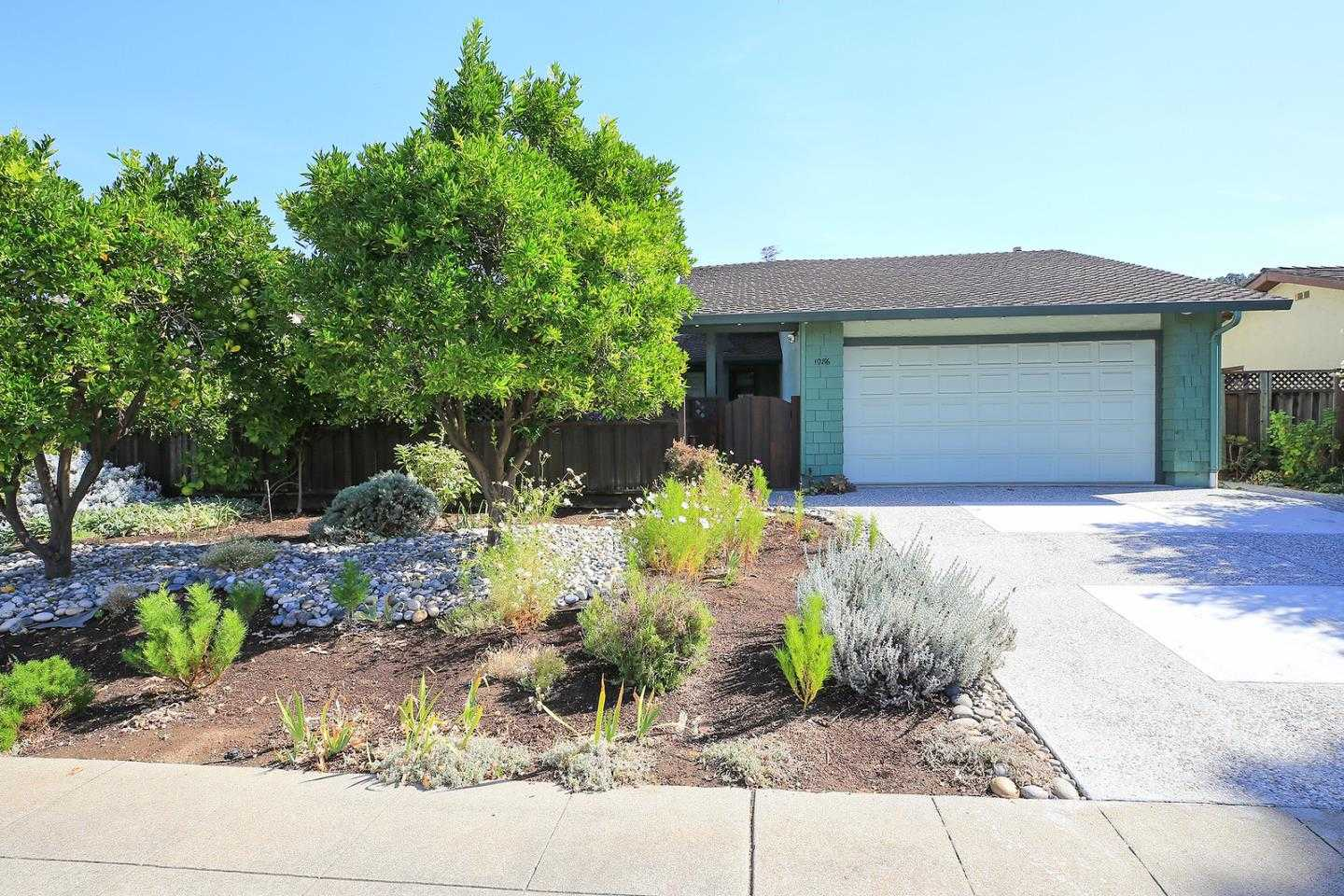 $1,750,000 - 4Br/2Ba -  for Sale in Sunnyvale