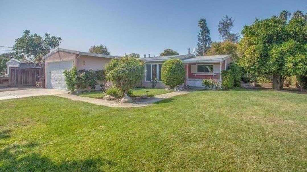 $1,325,000 - 3Br/1Ba -  for Sale in Mountain View