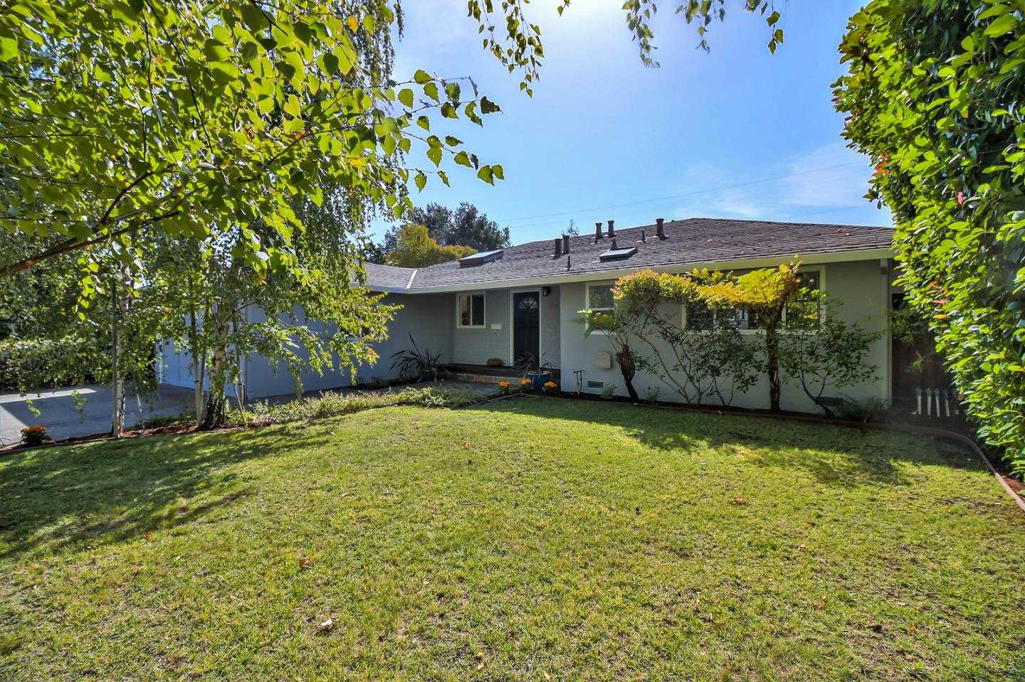 $1,885,000 - 3Br/2Ba -  for Sale in Mountain View