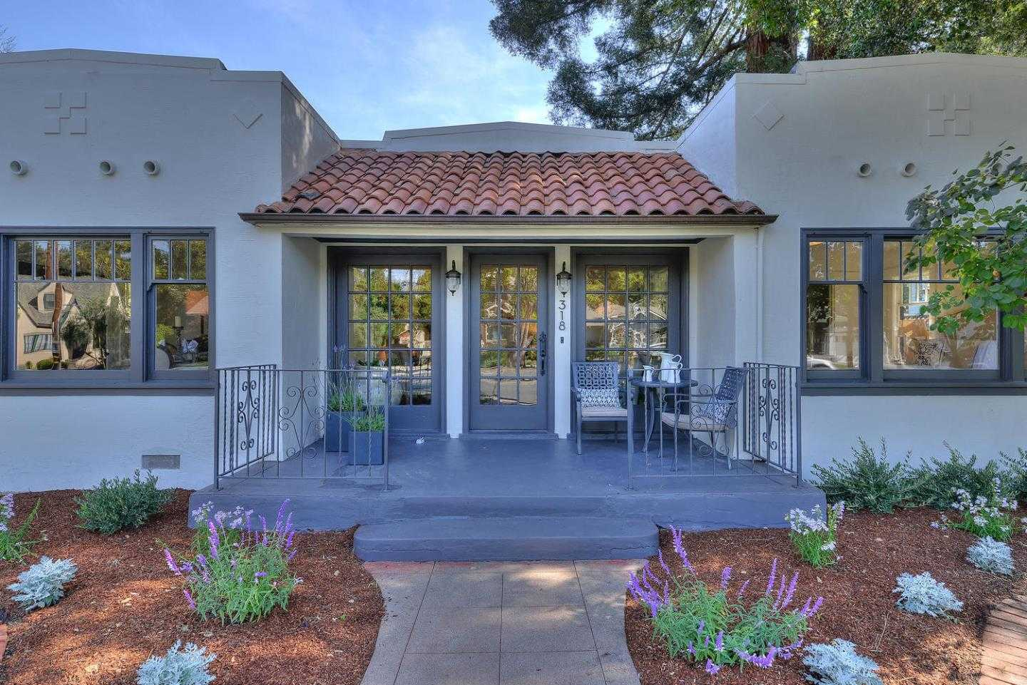 $2,198,000 - 3Br/2Ba -  for Sale in Menlo Park