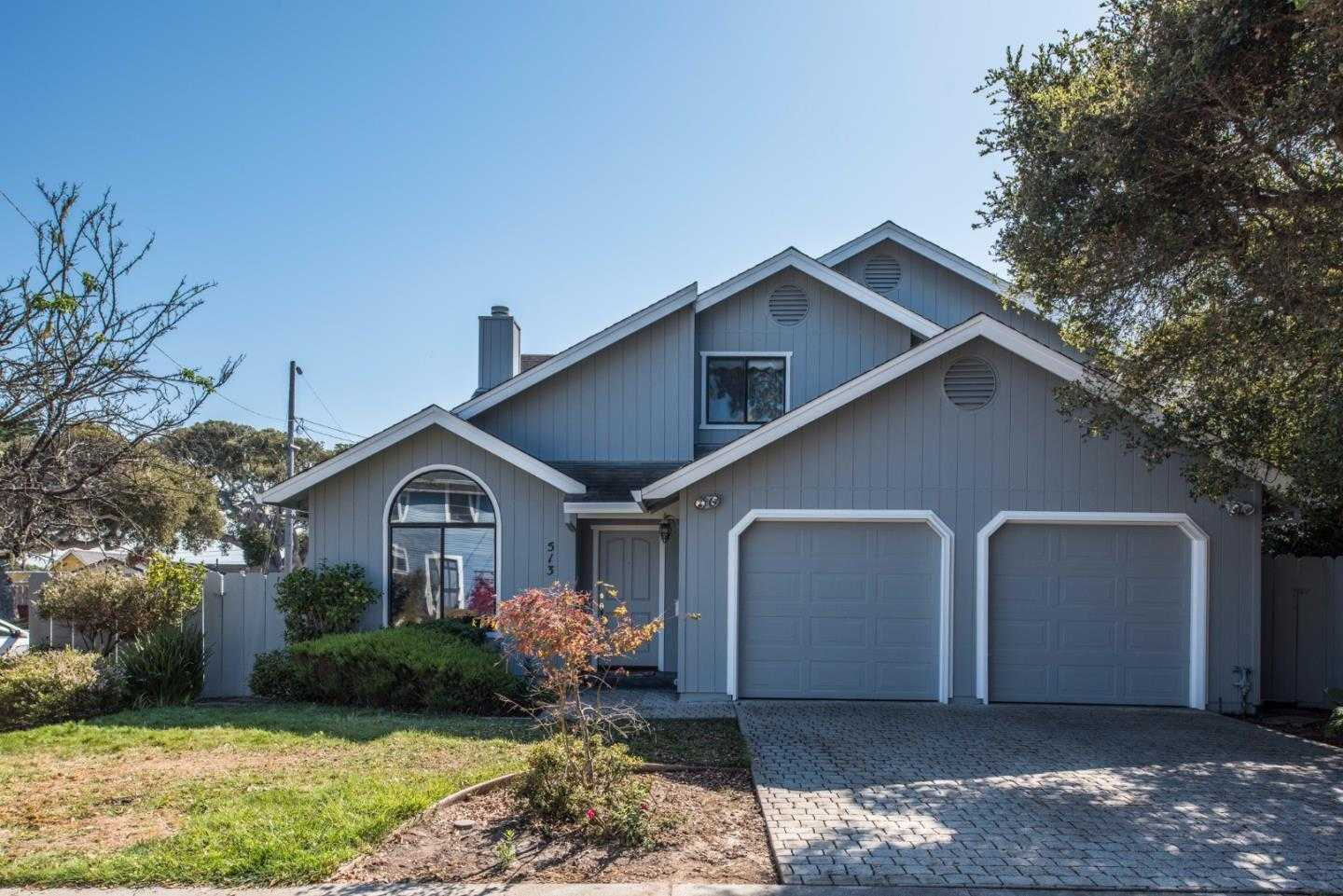 $950,000 - 3Br/3Ba -  for Sale in Pacific Grove