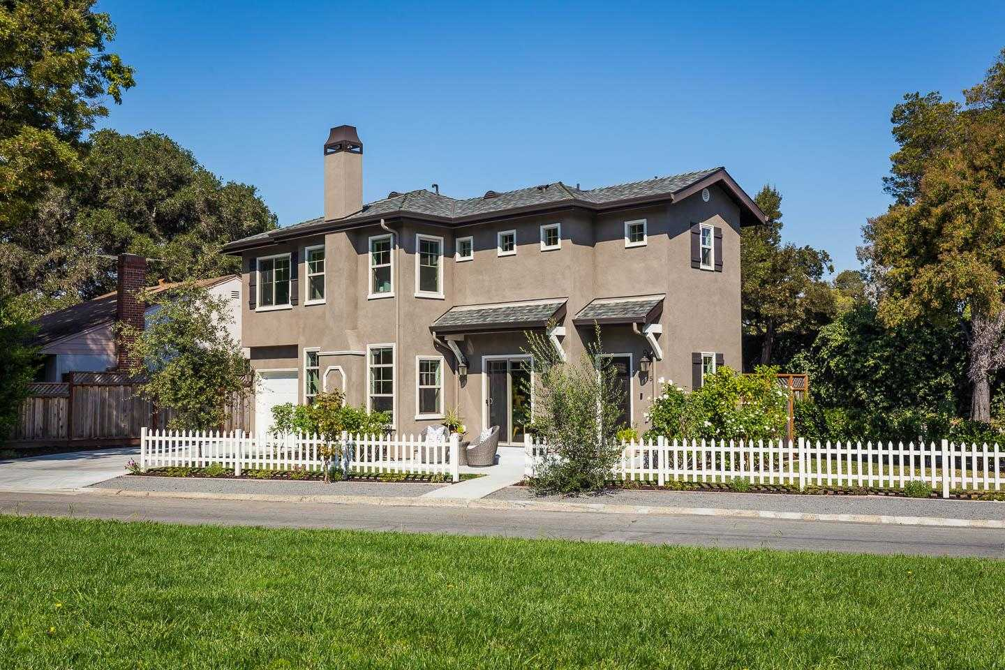 $1,498,000 - 3Br/3Ba -  for Sale in Menlo Park