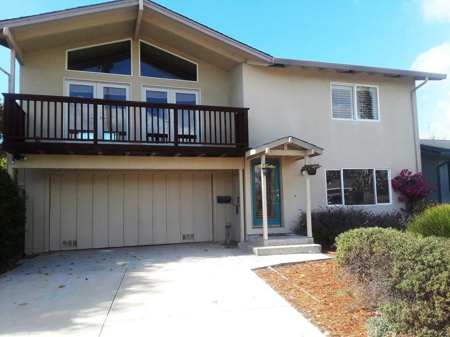 $1,395,000 - 5Br/3Ba -  for Sale in Santa Cruz
