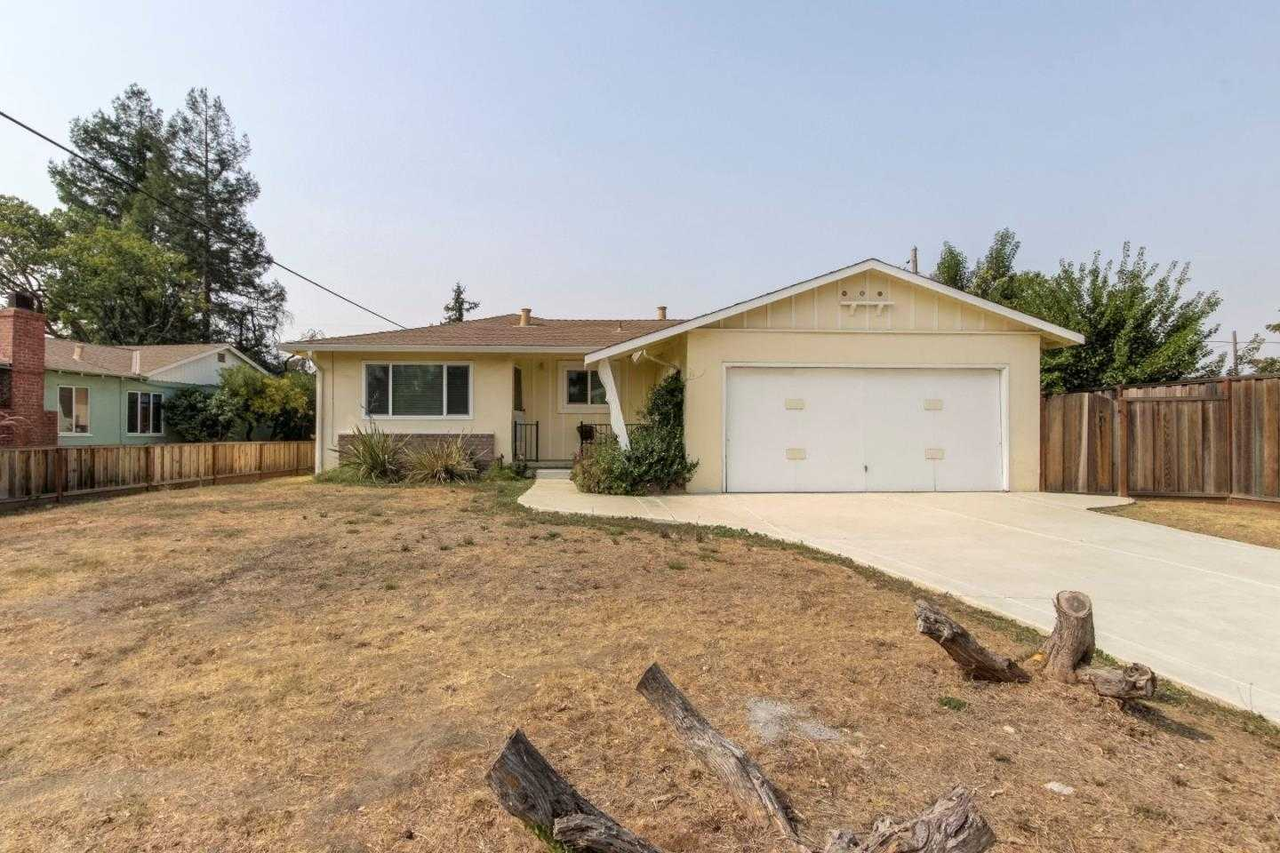 $1,179,971 - 3Br/2Ba -  for Sale in Campbell