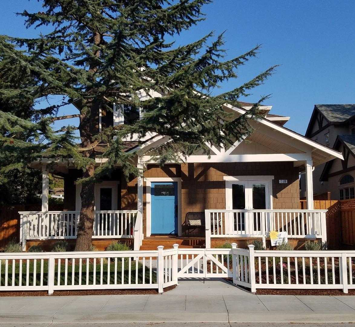 $2,388,000 - 4Br/3Ba -  for Sale in Mountain View