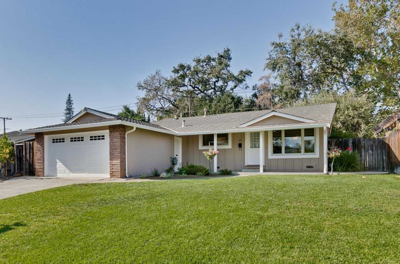 $1,299,000 - 3Br/2Ba -  for Sale in Campbell
