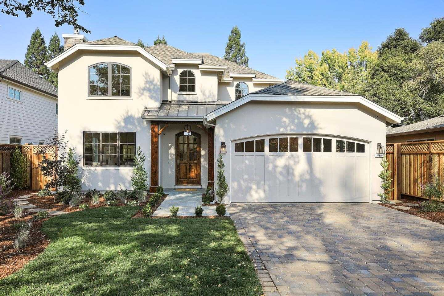 $3,695,000 - 5Br/5Ba -  for Sale in Redwood City