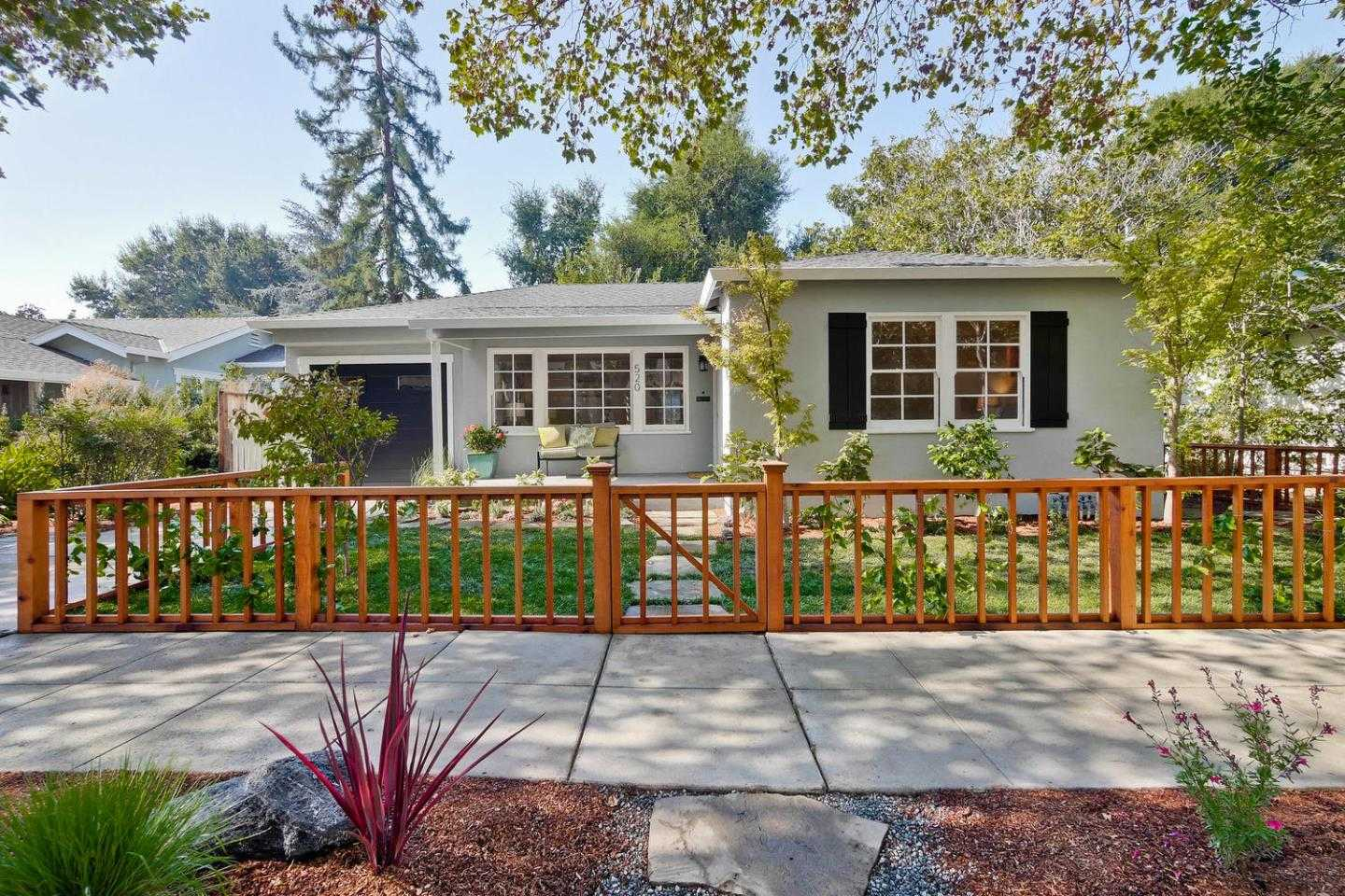 $1,398,000 - 2Br/1Ba -  for Sale in Mountain View